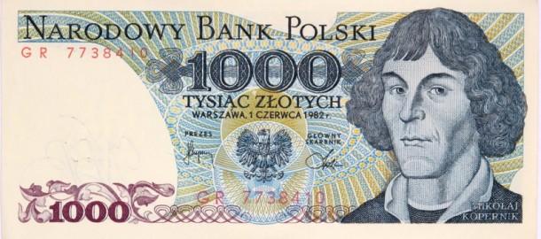 banknot_kopernik_awers