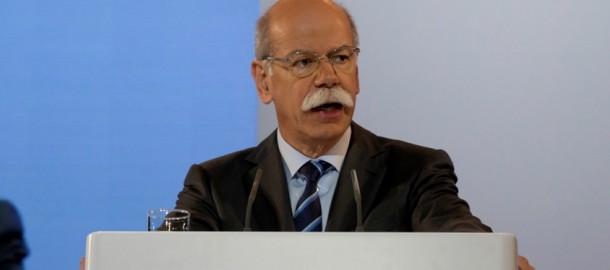 Daimler AG, Annual Meeting, April 10, 2013