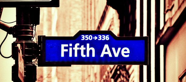 5 ave