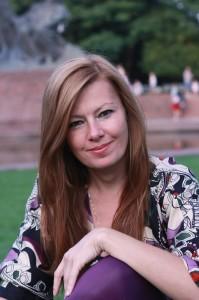 Sylwia Bogucka