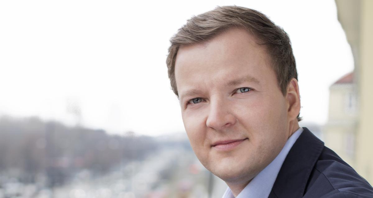Marek Krygier_