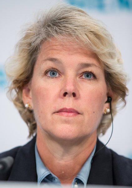 Lisa Davis, szefowa Siemensa