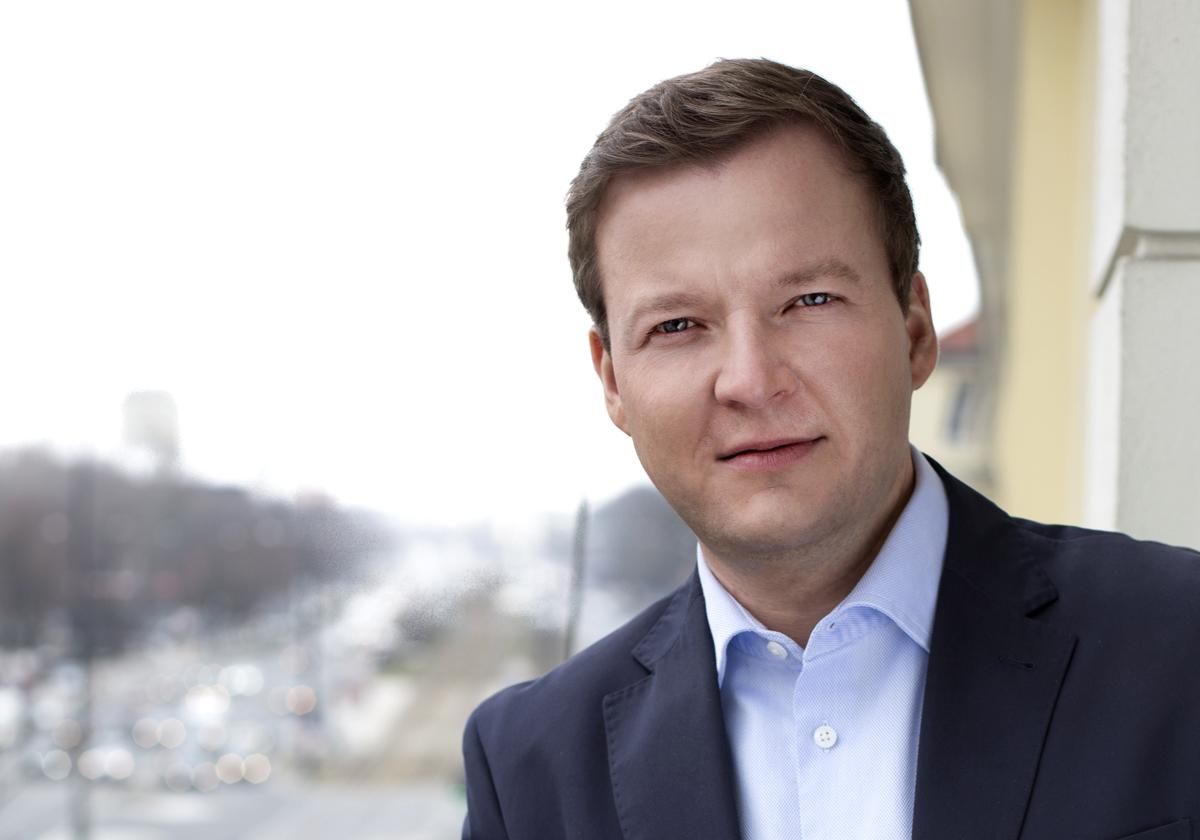 Marek Krygier