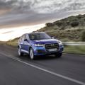 Audi im ersten Quartal 2015 gut unterwegs