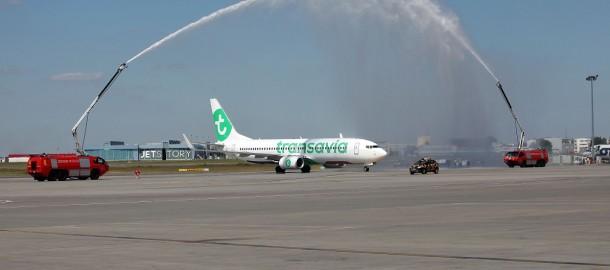 Transavia_otwiera_nowe_polacznie_Warszawa_-_Paryz_Orly_1