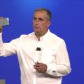 Intel RealSense_Smartfon