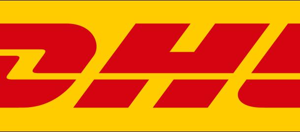 DHL Logotyp