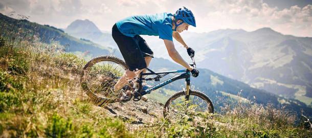 Rower górski Kreidler Straight Alu (mat. pras.)