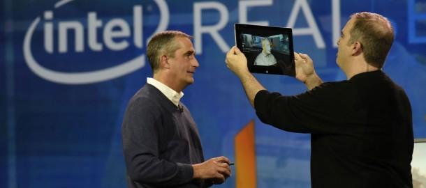 Intel_CES16_Intel prezentuje tablety z technologia Intel RealSense