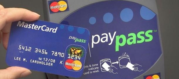 PayPass-Technology