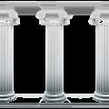 Three-Pillars