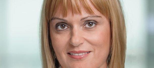 Agnieszka Kielichowska Dyrektor Departamentu Kontaktu z Klientami w KIR
