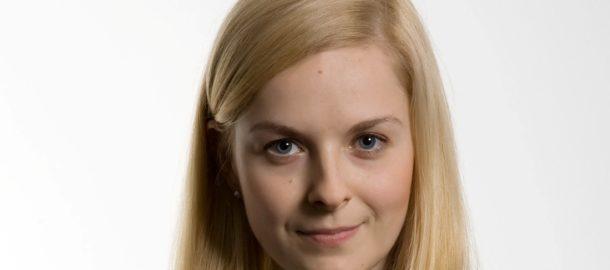 Anna Dmochowska ODO 24