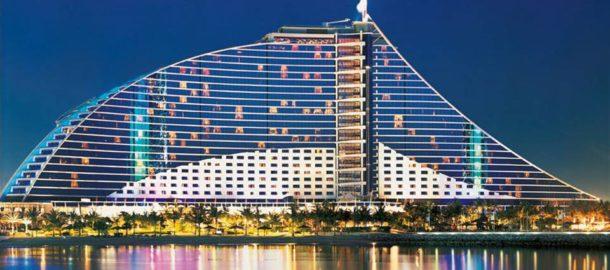 Jumeira-Beach-Hotel-5-Stars