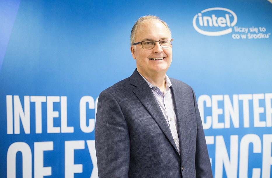 Bill Savage, Intel