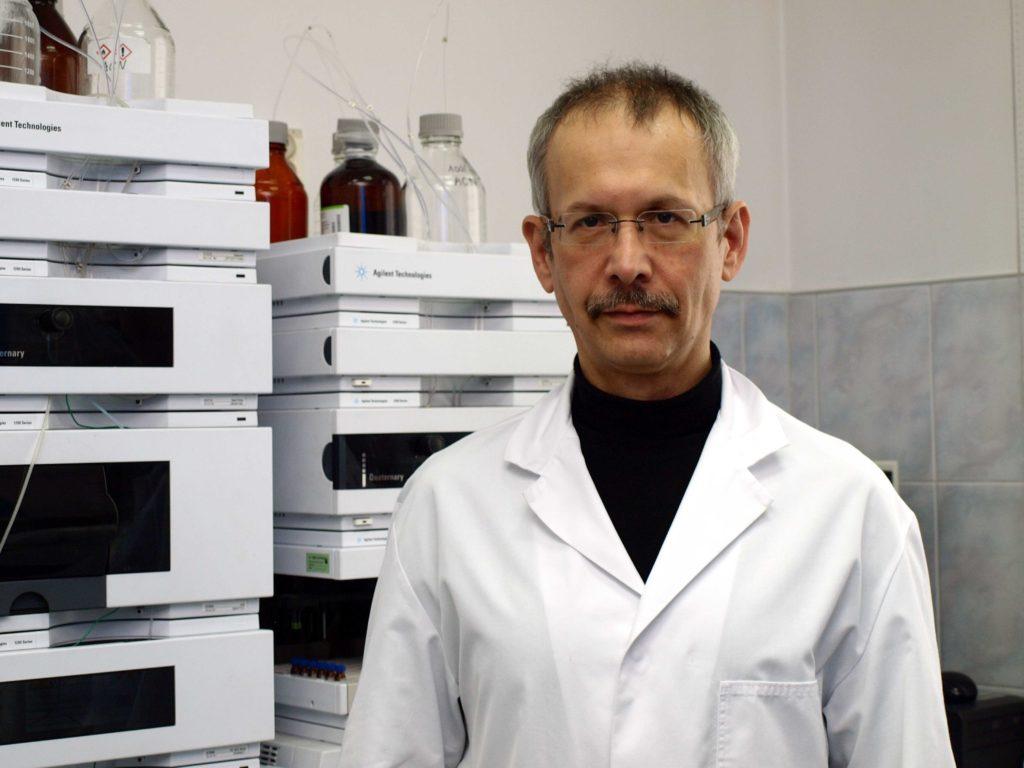 Dr Inz. Jaroslaw Markowski_Instytut Ogrodnictwa