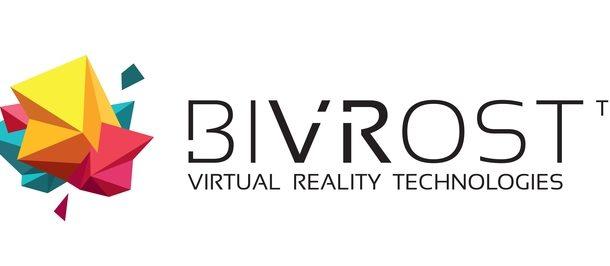 bivrost - logo na www