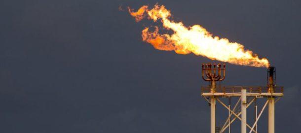 energy-natural-gas-flaring-dark-sky-background