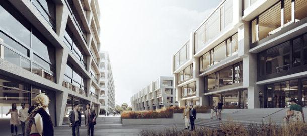 vienna_house_mokotow_warsaw_piazza_and_facade_rendering_garden