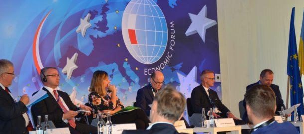 Panel BASF Polska podczas Forum Ekonomicznego w Krynicy (5)