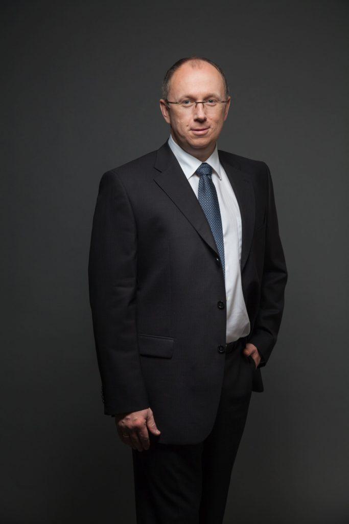 Bogdan Grzybowski