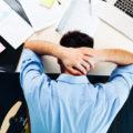 Stres - poszukiwanie pracy