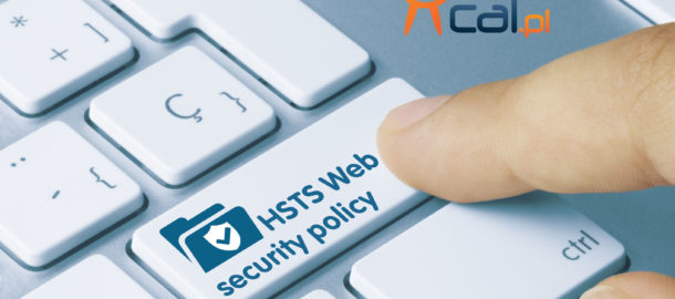 HSTS Web security policy