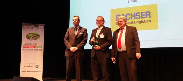 02 European Transport Award for Sustainability