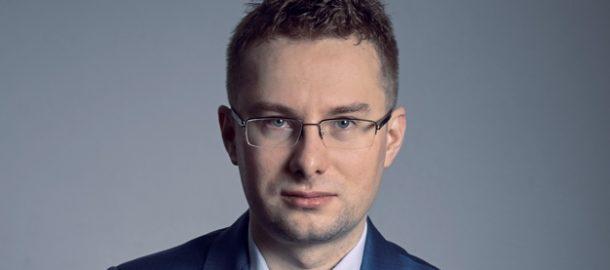 Prezes Content Organica - Karol Kotowski