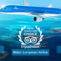 KLM TripAdvisor