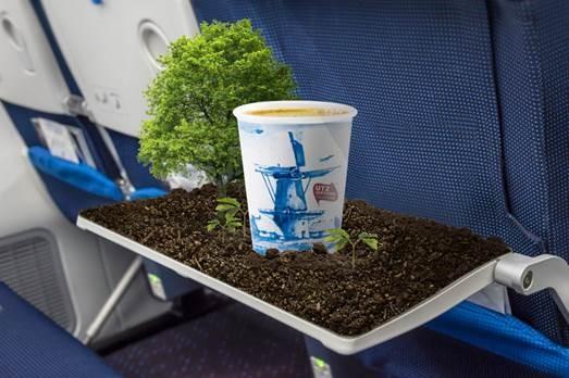 kawa z certyfikowanych upraw KLM