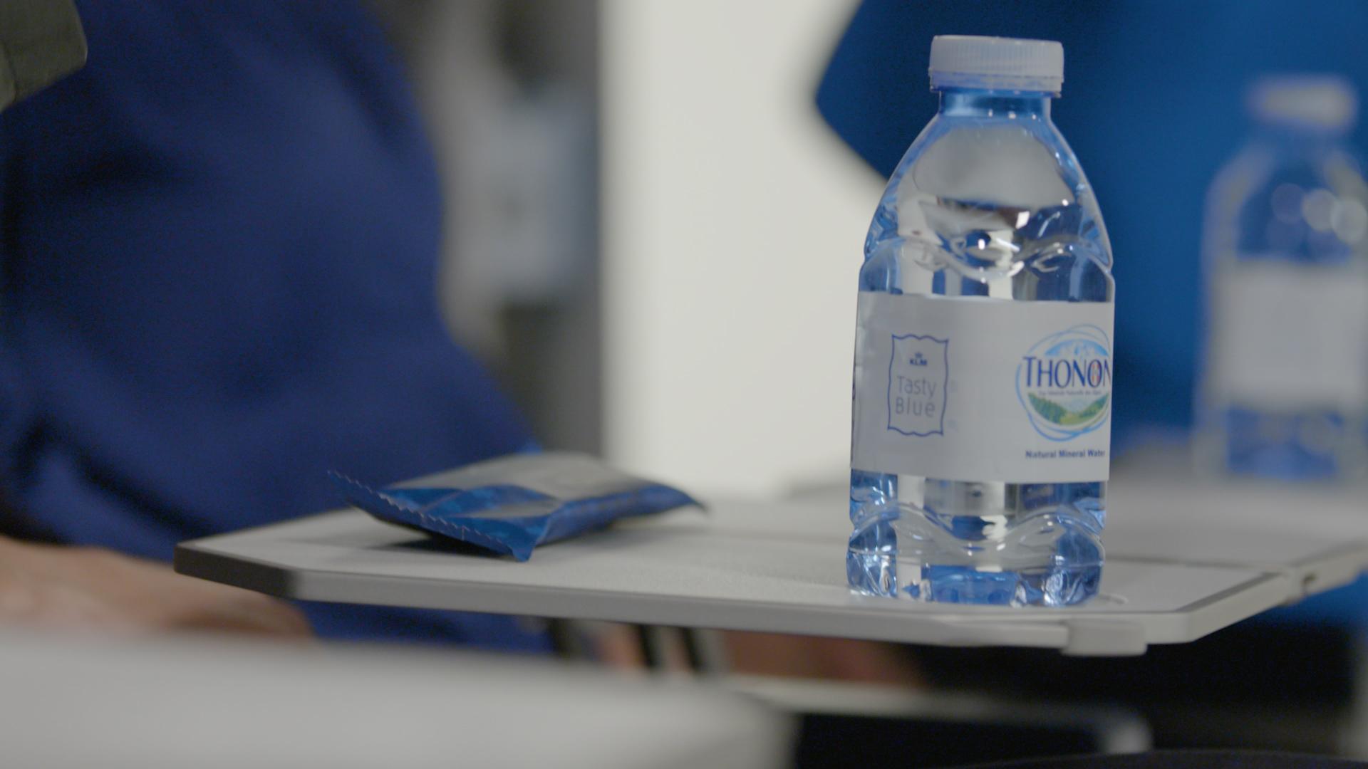 nowy serwis w KLM woda