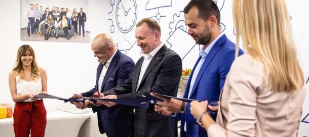 Międzynarodowa firma IT otworzyła nowe biuro w Białymstoku