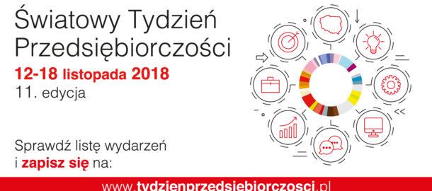 12 listopada rusza Światowy Tydzień Przedsiębiorczości_grafika