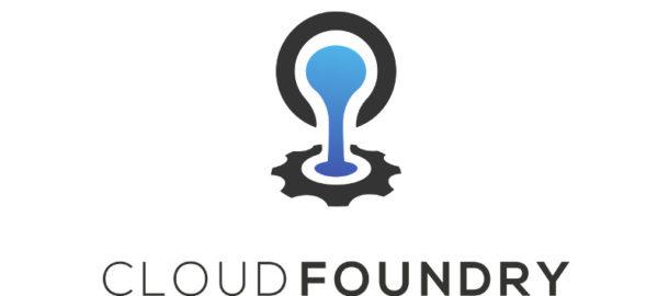 CloudFoundry-logo
